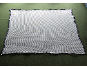 Golf Netting   White 10u0027 X 10u0027