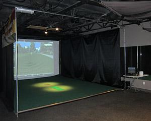 Driving Simulator Online >> ProTee Golf, Par2Pro's Online Golf Simulator & Analyzer ...