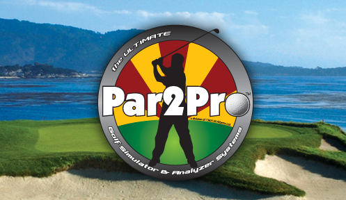 Welcome To Par2Pro Golf Simulators and Analyzers