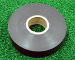Two Step 1 inch Black Tape (Roll)