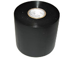 Two Step 4 inch Black Tape (Roll)