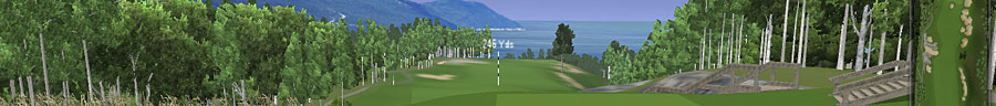 P3ProSwing 31 Course PAK 18-Hole Golf Course