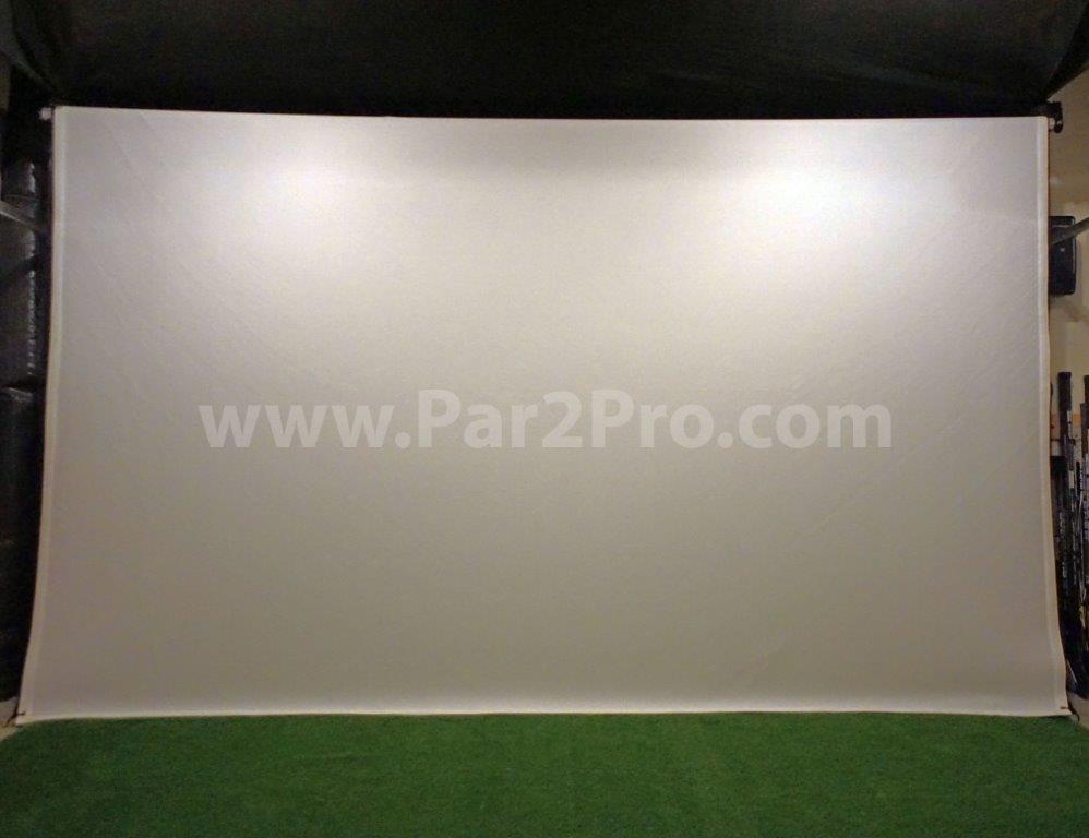 Par2Prou0027s Online Golf Simulator U0026 Analyzer Superstore NEW ...