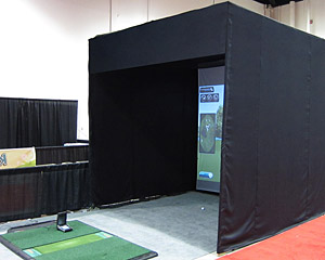 Foresight Sports Par2pro S Online Golf Simulator